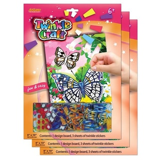 Artlover Twinkle Craft Kit (Pack of 3)