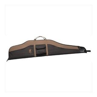 Browning Hidalgo Flex Case w/Buckmark Clay/Black 48S