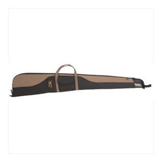 Browning Hidalgo Flex Case w/Buckmark Clay/Black 52R