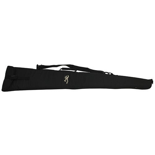 Browning Plainsman Flex Gun Case 52 Slip, Black