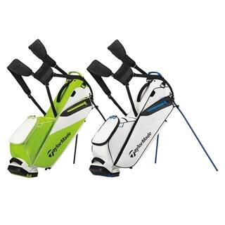 TaylorMade FLEXTECH Lite Stand Bag 2017|https://ak1.ostkcdn.com/images/products/14205910/P20800189.jpg?impolicy=medium