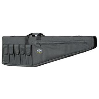 "Galati Gear Rifle Case 46"", Black"