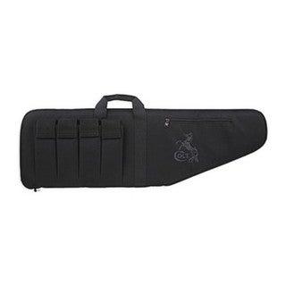 "Bulldog Cases Standard Tactical Case, Black 35"""