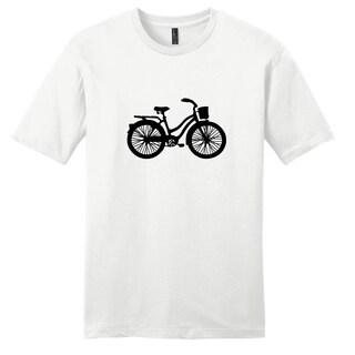 Vintage Cruiser' Funny White Unisex T-Shirt