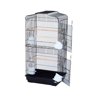 Pawhut 36-inch Bird Cage