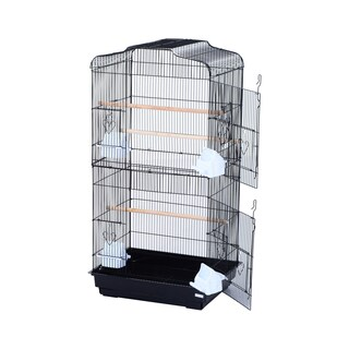 Pawhut 36-inch Bird Cage (2 options available)