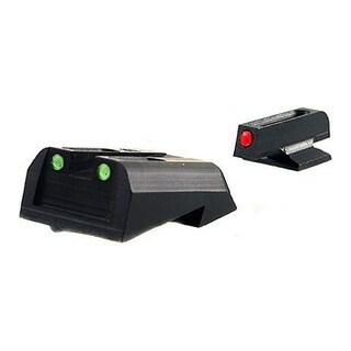 Truglo Fiber Optic Set, Handgun Kimber