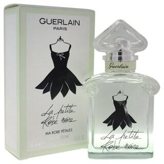 Guerlain La Petite Robe Noire Women's 1-ounce Eau Fraiche Eau de Toilette Spray