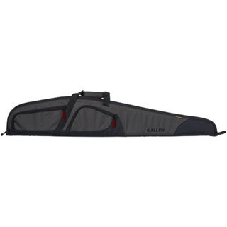 Allen Cases Trappers Peak Gun Case, Smoke Shotgun, 52""