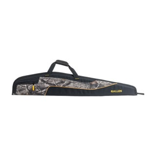 "Allen Cases Sawtooth Rifle Case, Realtree Hardwoods/ Black, 46"""