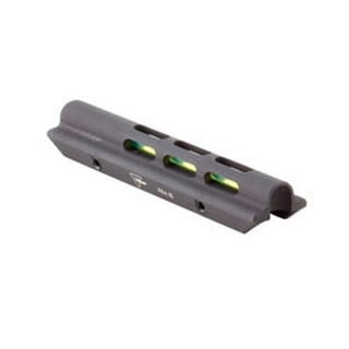 "Trijicon TrijiDot Shotgun Fiber Optic Bead Sight .210-.280"" Green"