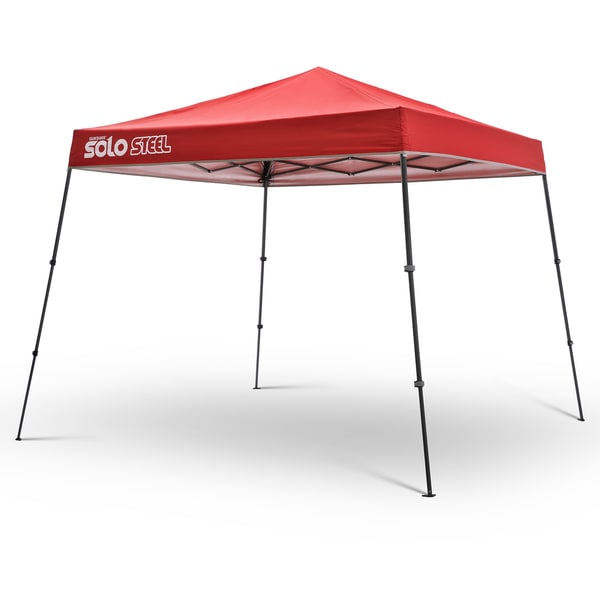Quik Shade Solo Steel 50 Compact Instant Canopy