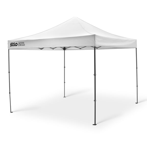 Quik Shade Solo Steel 100 Compact Instant Canopy