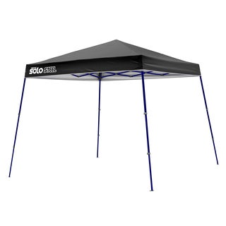 Quik Shade Solo Steel 90 Compact Instant Canopy