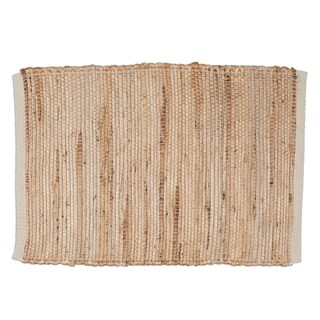 Tropical Jute Placemat Set of 6