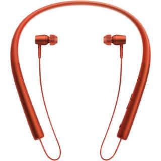 Sony h.ear IN WIRELESS Headphones (Cinnabar Red)