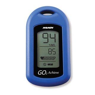 Nonin GO2 Achieve Pulse Oximeter