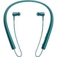 Sony h.ear IN WIRELESS Headphones (Viridian Blue)
