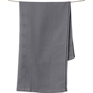 Rayon from Bamboo Kitchen Towel Pewter