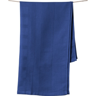 Rayon from Bamboo Kitchen Towel Blue
