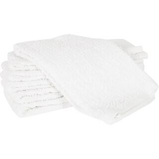 Barmop Kitchen Towel, White (Set of 6)