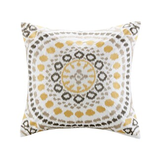 Carson Carrington Stockholm Cotton Square Pillow