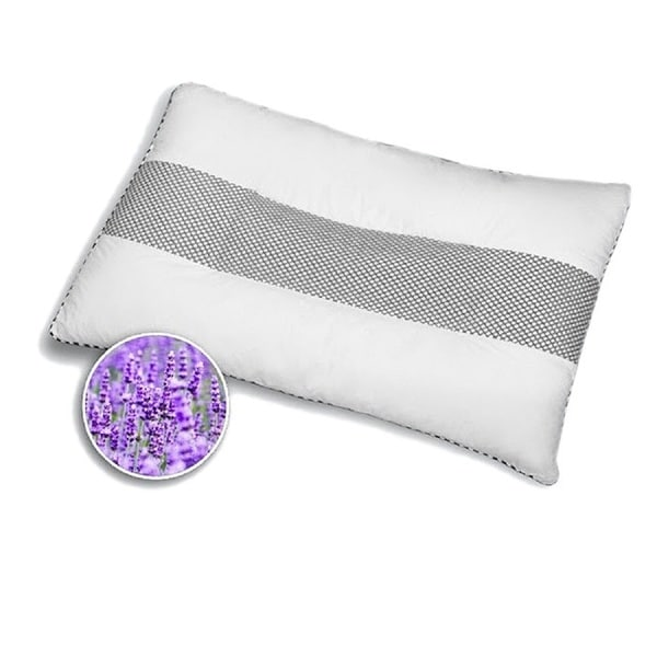 Qbedding Lavender Pillow