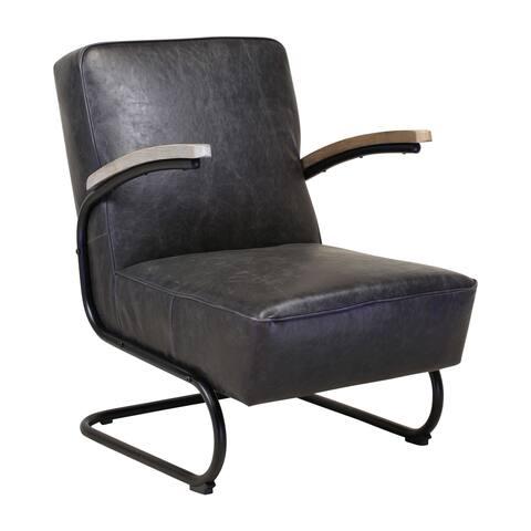 Handmade Savanah Club Chair