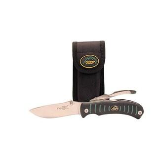Outdoor Edge Cutlery Corp Flip N' Zip Clam Pack