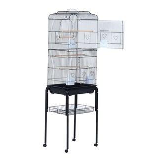 Pawhut 63-inch Bird Cage