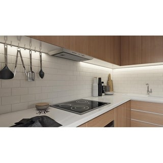 Giorbello Beige Ceramic 3x6 Subway Tiles (Case of 14.5 Sq Ft)