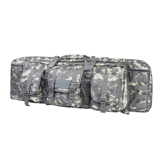 "NcStar Double Carbine Case 36"", Digital Camo"