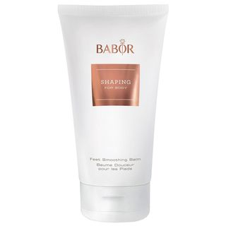 Babor 5-ounce Feet Smoothing Balm