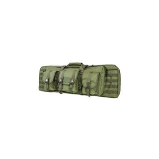 "NcStar Double Carbine Case 36"", Green"