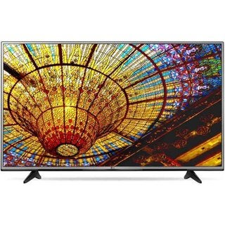 "LG 65UH6030 65"" 4K Ultra HD 2160p 60Hz Smart LED HDTV (4K x 2K)"