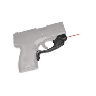 Crimson Trace Beretta Nano Laserguard, Front Activation
