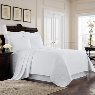 Williamsburg Richmond Cotton Bedskirt