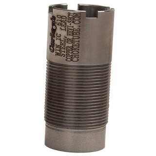 Carlsons Winchester/Mossberg/Browning/Weatherby Flush Mount Choke Tube 20 Gauge, Improved Cylinder .610