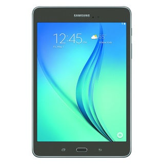 Samsung Galaxy Tab A (8.0) T357W 16GB Tablet - Titanium (Refurbished)