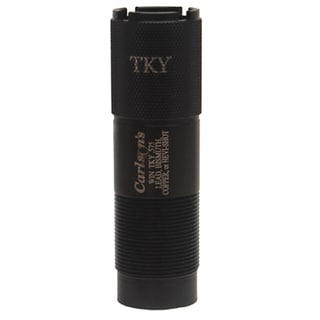 Carlsons Extended Turkey Choke Tubes 20 Gauge .575, Mossberg/Winchester/Weatherby