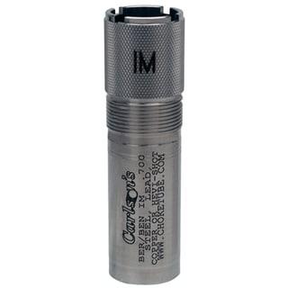 Carlsons Beretta/Benelli Sporting Clay Choke Tube 12 Gauge Improved Modified, .700