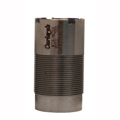 Carlsons Winchester/Mossberg/Browning/Weatherby Flush Mount Choke Tube 12 Gauge, Full .700
