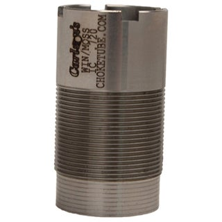 Carlsons Winchester/Mossberg/Browning/Weatherby Flush Mount Choke Tube 12 Gauge, Improved Cylinder .720