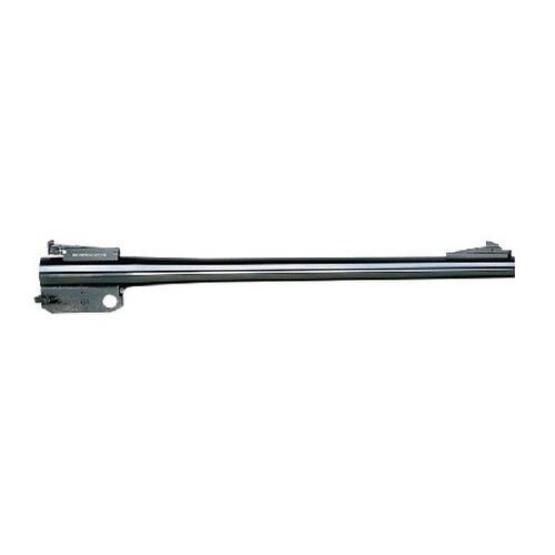 "Thompson Center Accessories Encore Barrel, 7mm-08 Remington 15"" Pistol, Adjustable Sights, (Blued)"