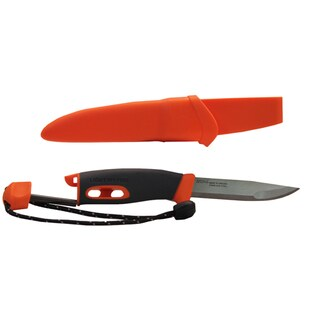 Light My Fire Swedish FireKnife Orange