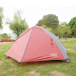 Timber Ridge Camping/ Hiking/ Mountaneering 2-person Tent