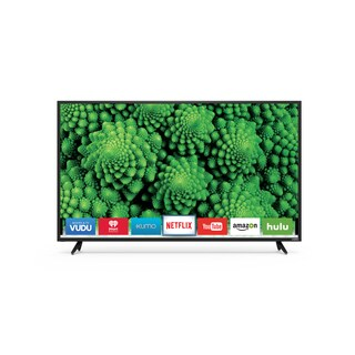 """VIZIO D D55F-E2 55"""" 1080p LED-LCD TV - 16:9"""