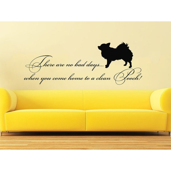 Shop Quotes Quote Dog There Are No Bad Days When You Come Home To A