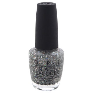 OPI Desperately Seeking Sequins Nail Lacquer