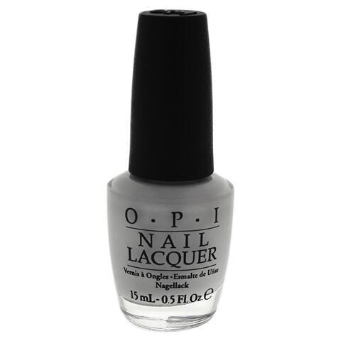 OPI I Cannoli Wear Nail Lacquer